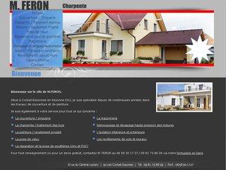 http://www.couvreur-peintre91.com/