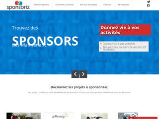 http://www.sponsoriz.com/