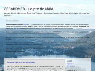 http://meyonville.blogspot.fr/