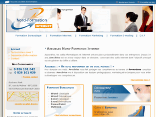 http://www.nord-formation.com/