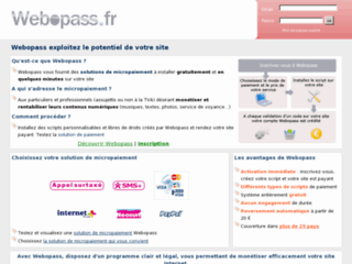 http://www.webopass.fr/