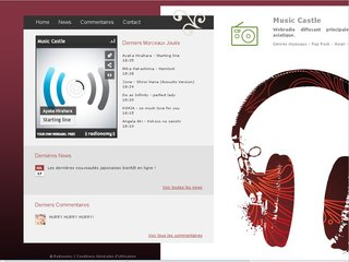 http://music-castle.playtheradio.com/