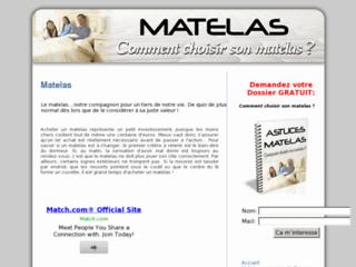 http://www.matelas-infos.com/