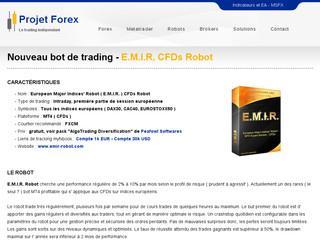 http://www.projet-forex.com/