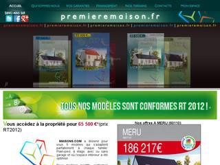 http://www.premieremaison.fr/