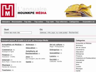 http://annuaire.hounkpe-media.fr/