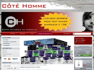 http://www.cotehomme.fr/