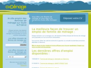 http://www.cv-menage.com/