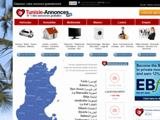 http://www.tunisieannonces.org/