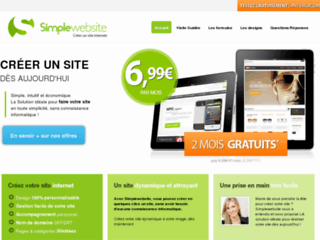 http://www.simplewebsite.fr/