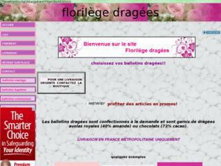 http://florilege-dragees.wifeo.com/
