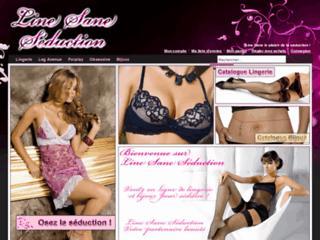 http://www.linesane-lingerie.com/