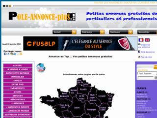 http://annonce-top.pole-annonce-plus.com/