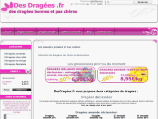 http://www.desdragees.fr/