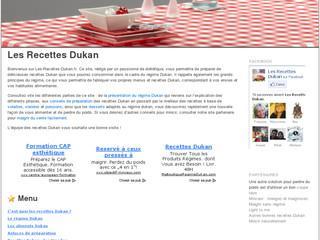 http://www.les-recettes-dukan.fr/