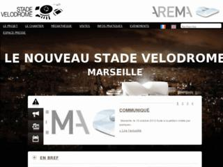 http://www.arema-velodrome.com/