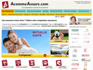 http://www.acommeassure.com/