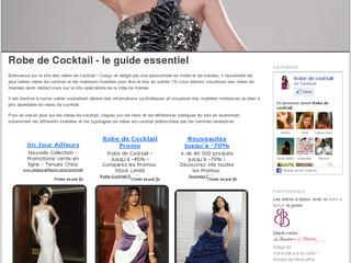 http://www.robe-decocktail.fr/