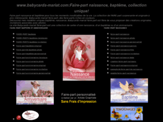 http://www.babycards-mariat.com/