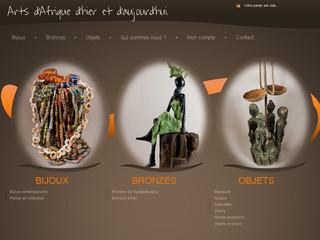 http://www.art-afrique-dogon.fr/