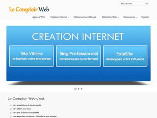 http://www.lecomptoirweb.fr/