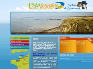 http://www.bessin-seulles-mer-tourisme.com/