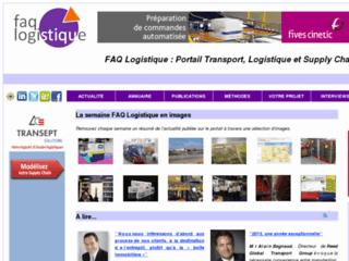 http://www.faq-logistique.com/