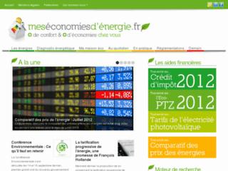 http://www.mes-economiesdenergie.fr/
