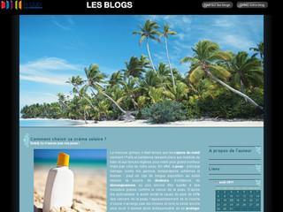 http://blog.francetv.fr/seprotegerdusoleil/