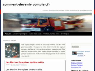 http://www.comment-devenir-pompier.fr/