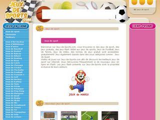 http://www.jeux-de-sports.com/