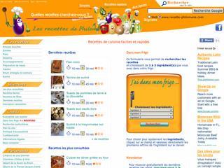 http://www.recette-philomene.com/