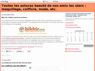 http://beautedestars.canalblog.com/