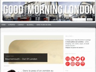 http://www.goodmorninglondon.fr/