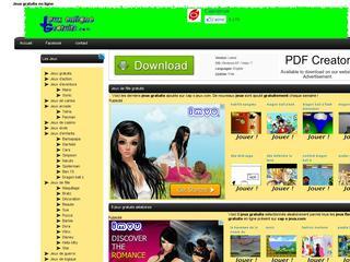 http://www.jeux-enligne-gratuits.com/