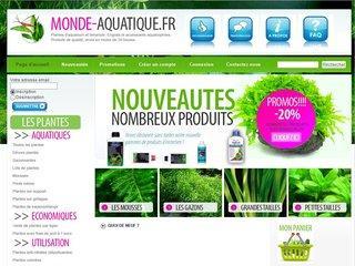 http://www.monde-aquatique.fr/