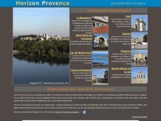http://www.horizon-provence.com/richerenches/