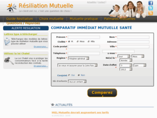 https://www.resiliation-mutuelle.fr/