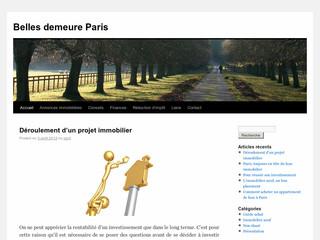 http://www.bellesdemeuresparis.com/