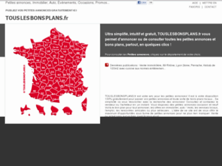 http://www.touslesbonsplans.fr/