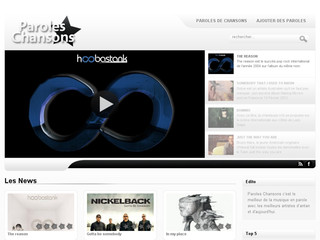 http://www.paroles-chansons.net/