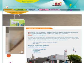 http://www.fabricant-sac-papier-cabas-kraft.com/
