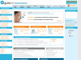 http://www.guidedelassurance.com/