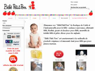 http://www.bebepetitpom.fr/