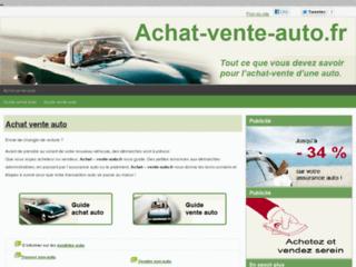 http://www.achat-vente-auto.fr/