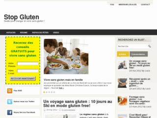 http://www.stop-gluten.com/