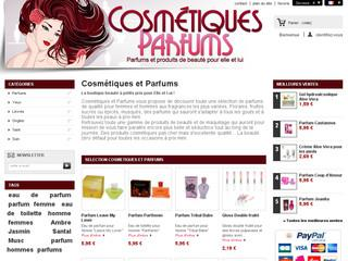 http://www.cosmetiques-parfums.com/