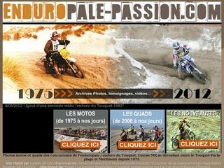 http://www.enduropale-passion.com/