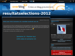 http://resultatselections-2012.over-blog.fr/