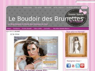 http://www.leboudoirdesbrunettes.com/